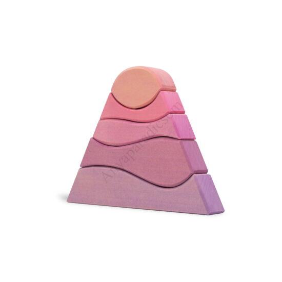 ocamora lila hegy epitojatek