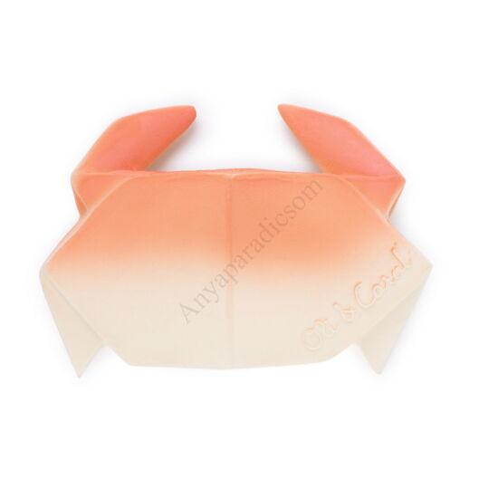 Oli&Carol origami rák rágóka