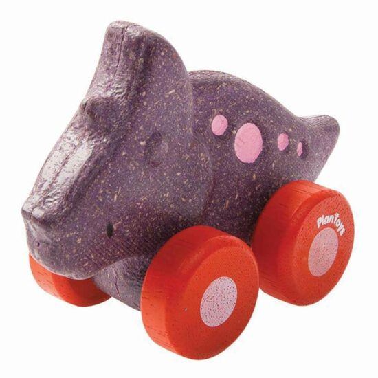 plan toys dino auto