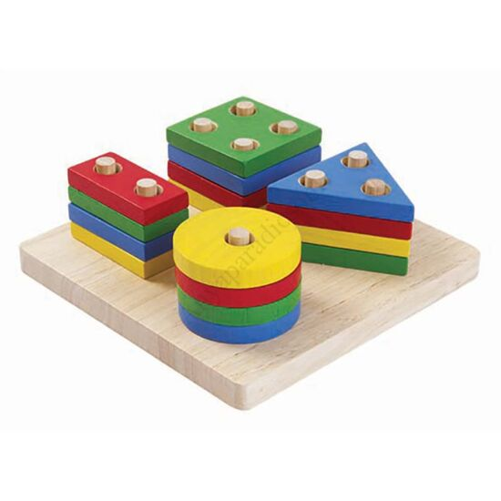 plantoys formavalogato tabla
