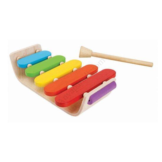 plantoys ovalis xilofon