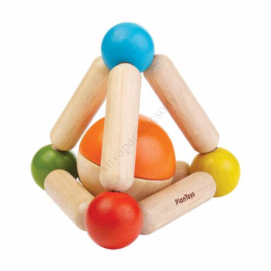 Plan Toys fejlesztő háromszög