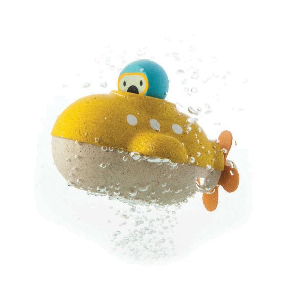 Plan Toys fa tengeralattjáró