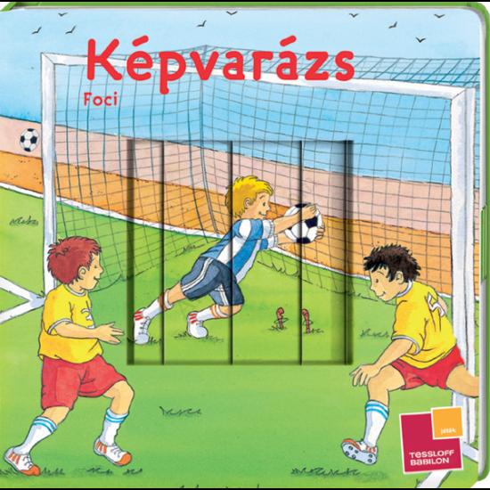 kepvarazs foci