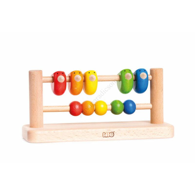 bajo madarkas abacus