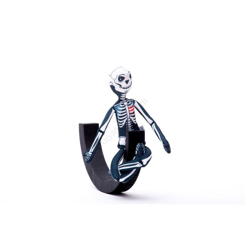 bajo bobbie bones csontvaz