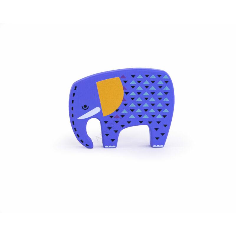 bajo elefant