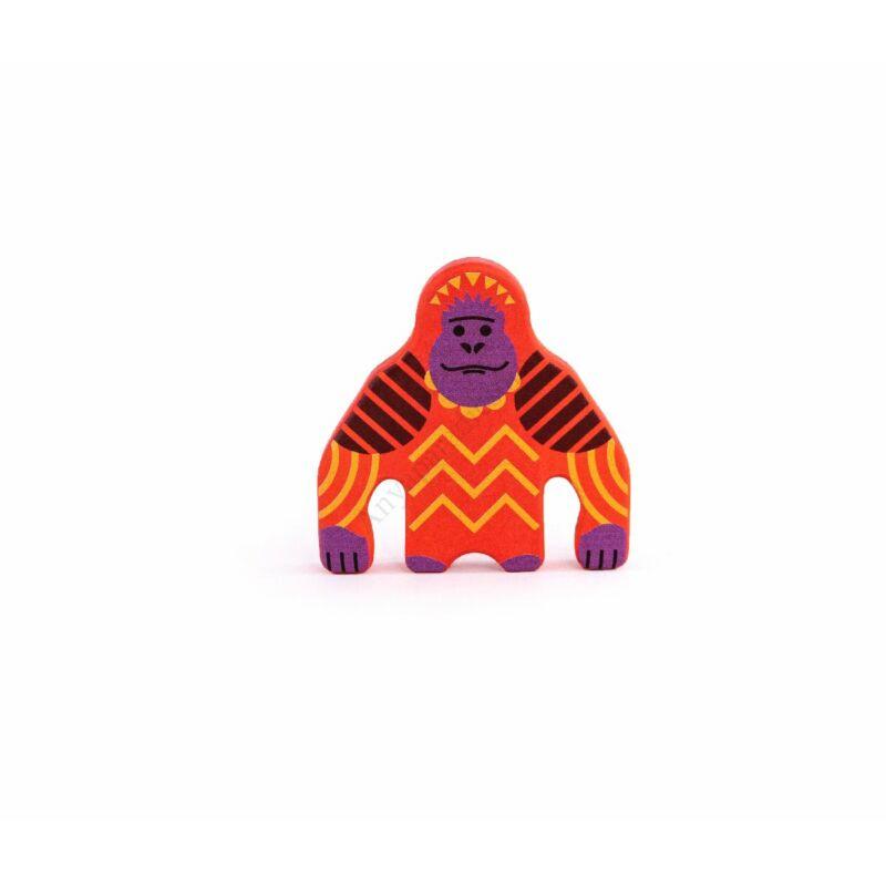 bajo gorilla