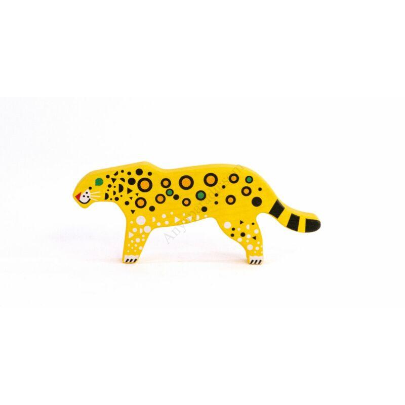 bajo leopard