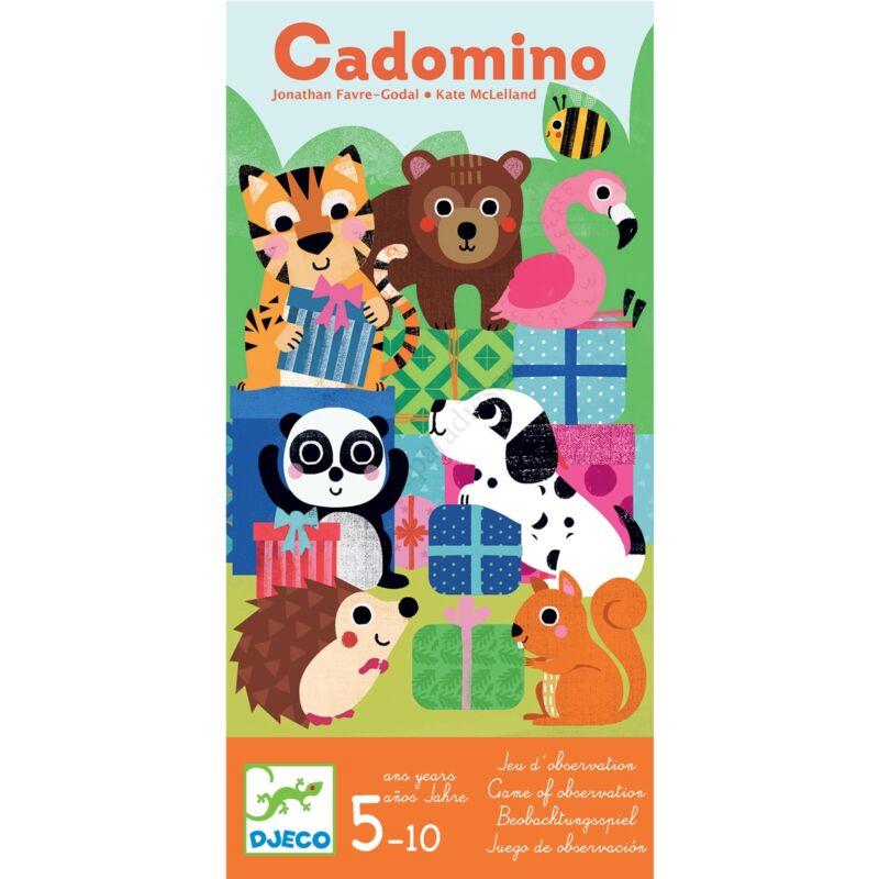 Djeco Cadomino társasjáték