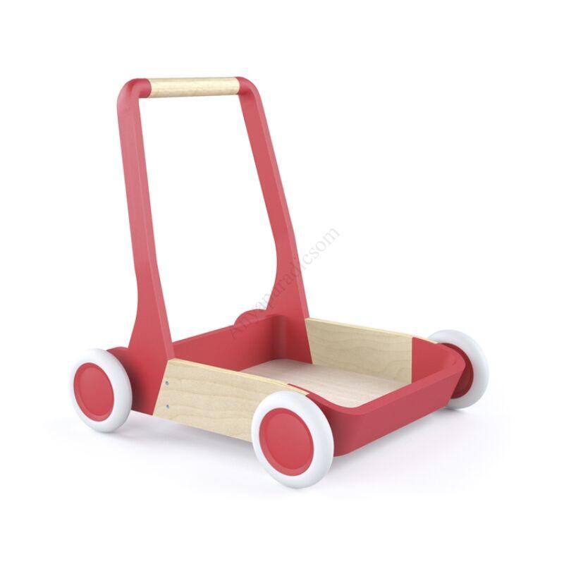 Djeco tologatós kiskocsi