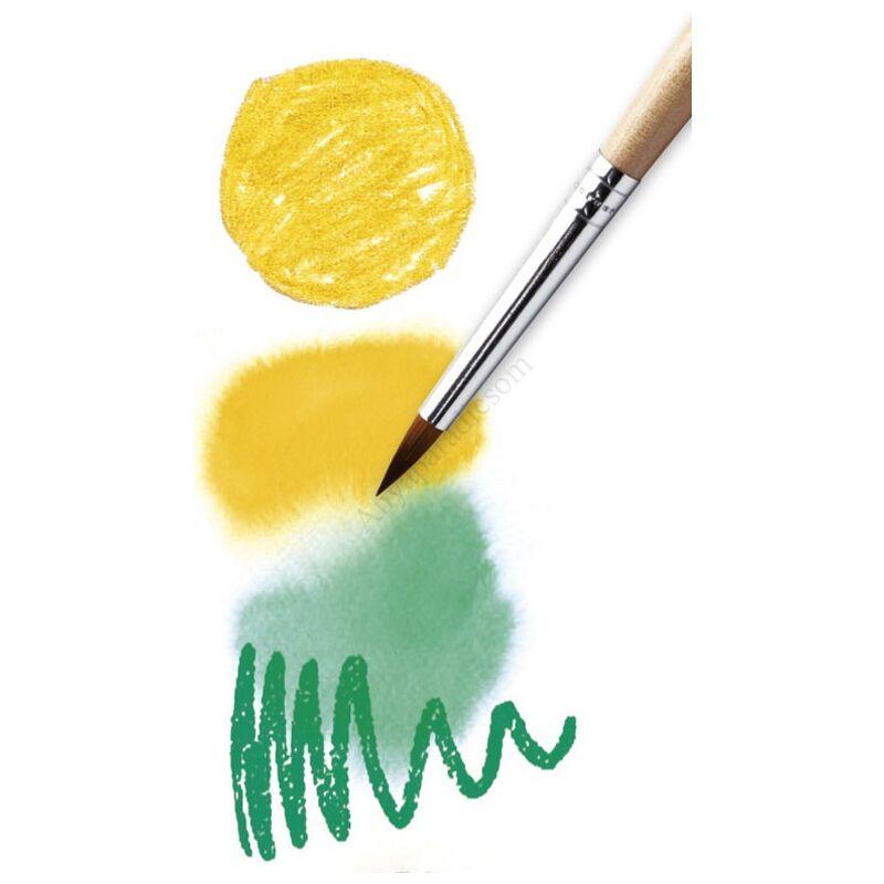 djeco akvarell ceruza keszlet