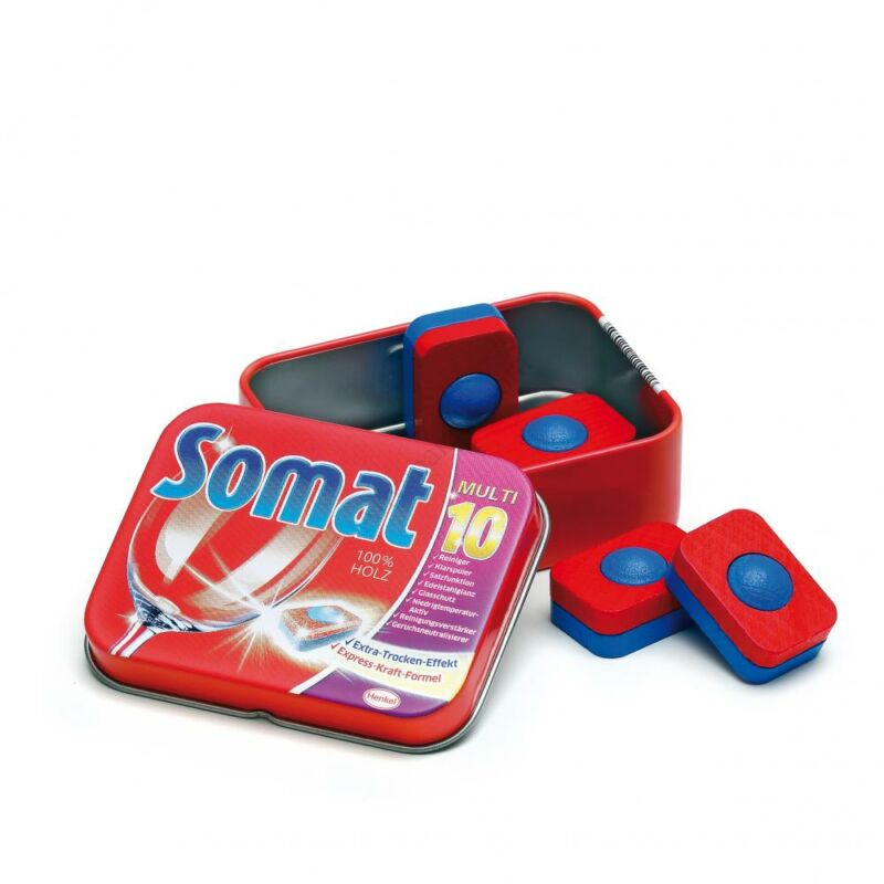 erzi Somat mosogatogep tabletta fem dobozban