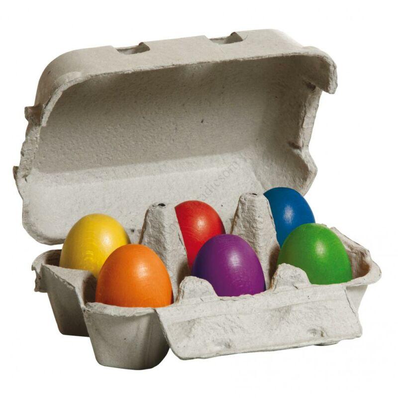 erzi szines tojasok