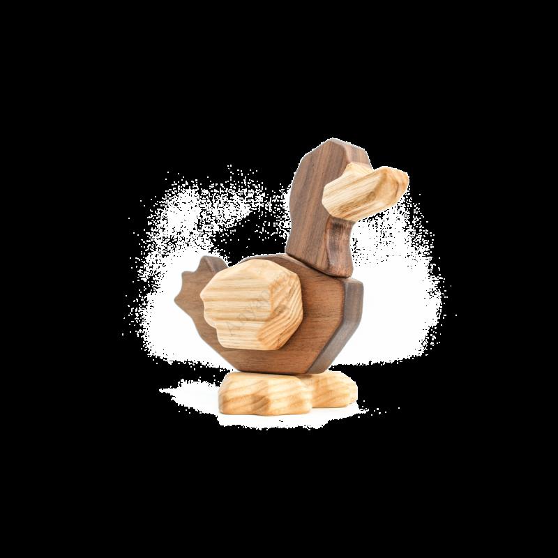 fablewood kacsa