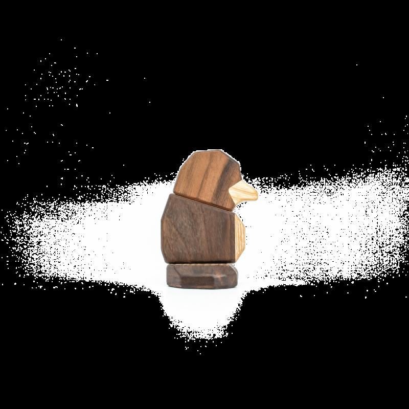 fablewood pingvin fióka