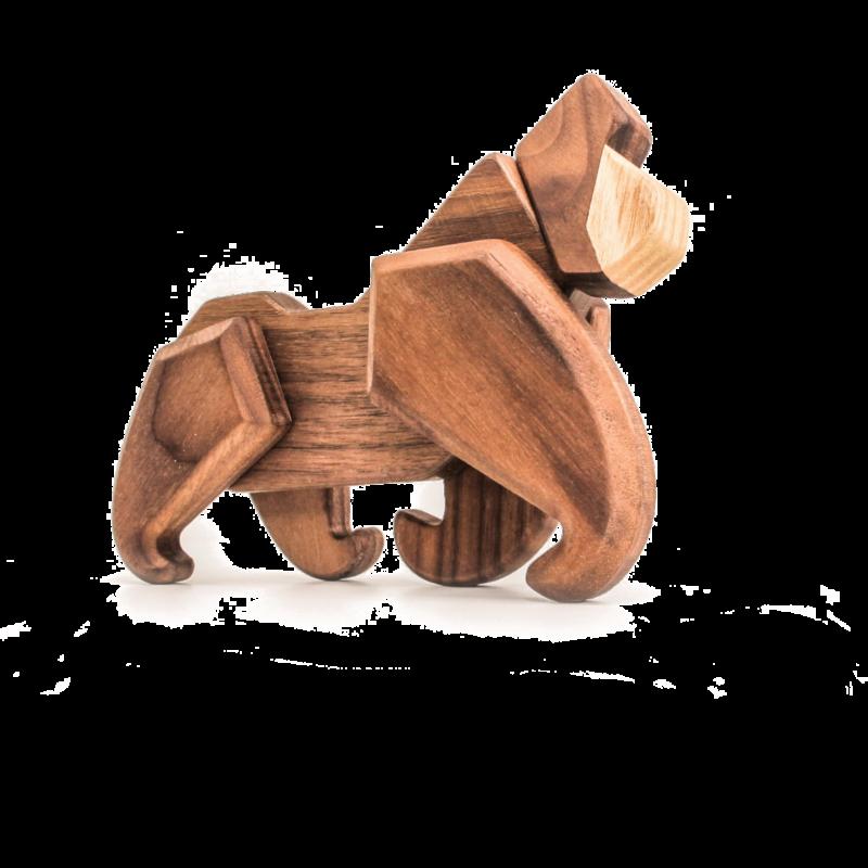 fablewood gorilla