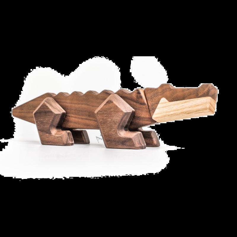 fablewood krokodil