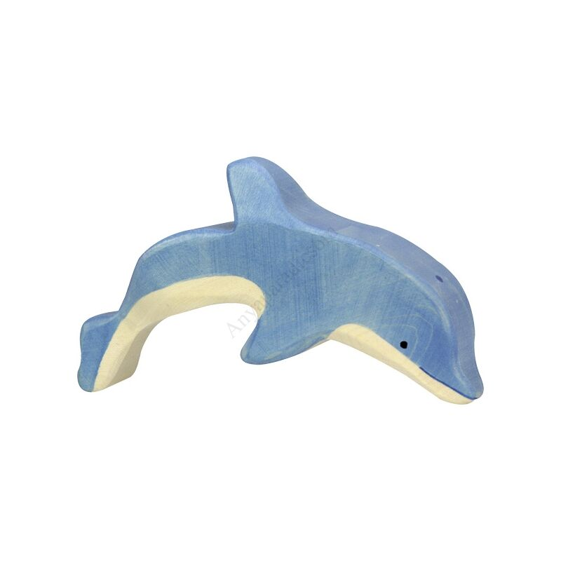holztiger ugro delfin