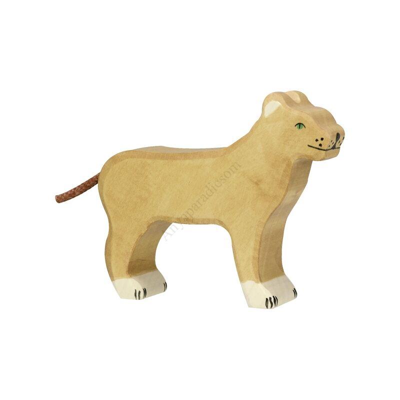 holztiger nosteny oroszlan