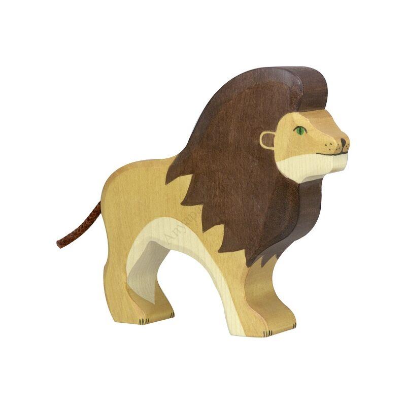 holztiger oroszlan