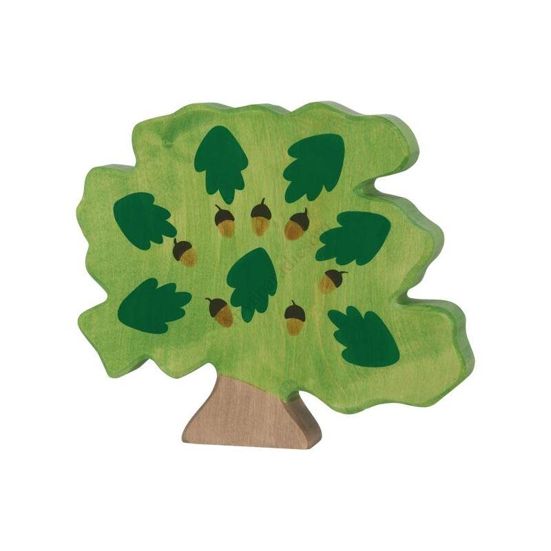 holztiger tolgyfa