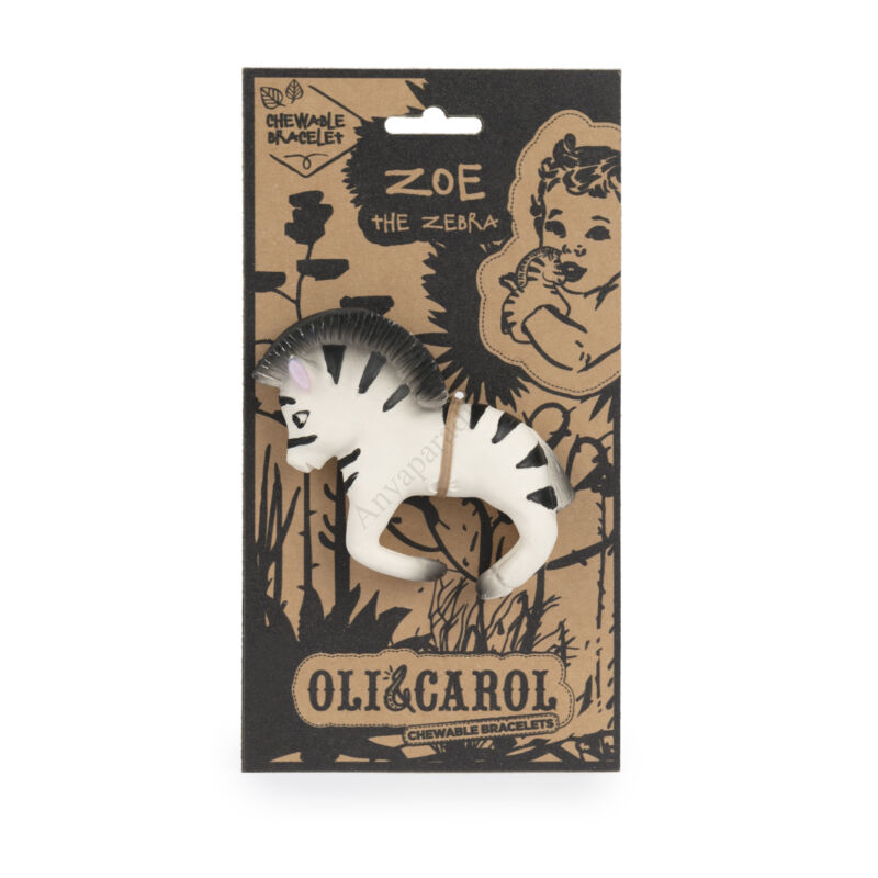 oli and carol karperec ragoka zebra