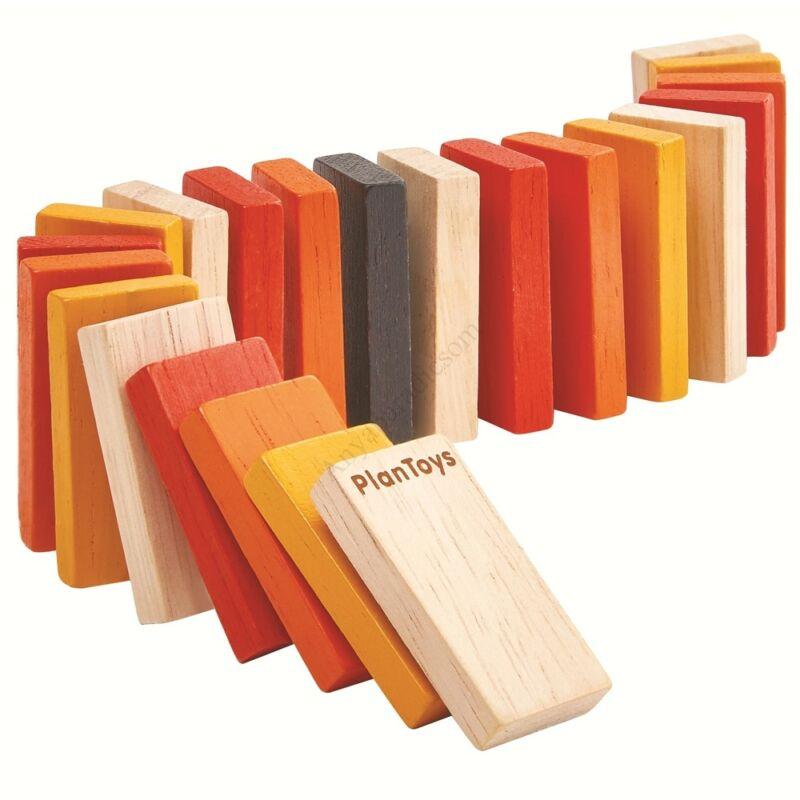 plan toys mini domino