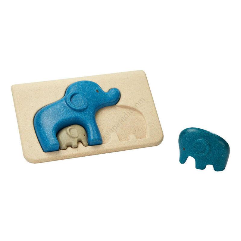 plantoys elefant kirako