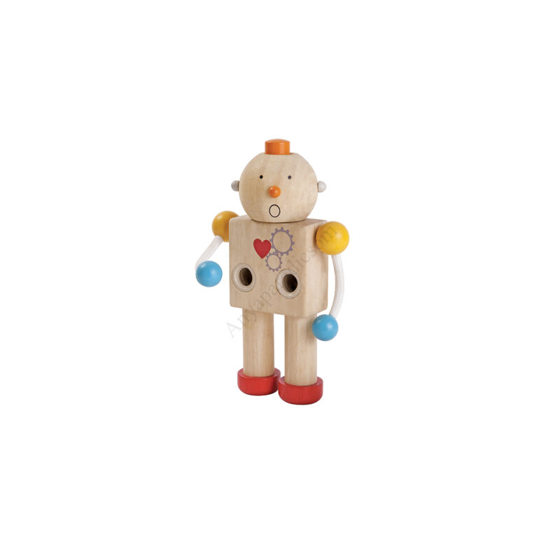 plantoys robot epito